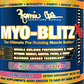 Ronnie Coleman Myo-Blitz XS Review