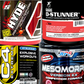 Strongest Pre Workouts 2014