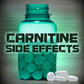 Carnitine Side Effects