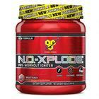 BSN NO Xplode Pre Workout Igniter Review