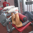 Latest Research - Build Bigger Hamstrings with Lying Leg Curls