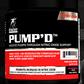 Betancourt Pump'D Review