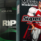 Max's Super Shred vs Horleys Ripped