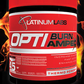 Platinum Labs OptiBurn AMPED Review