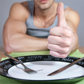 Latest Research - How do MCTs control appetite?