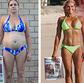 Maxine's Challenge Week 5 Diet & Training Plan