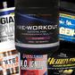 Best Stimulant Free Pre Workout 2015