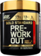 Optimum Gold Standard Pre Workout