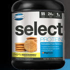 PEScience Select Protein Review