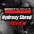 BSc Hydroxy Shred Review