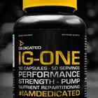 Dedicated Nutrition IG One Review