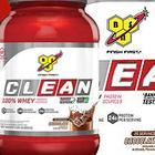 BSN Clean Whey Review