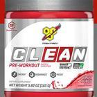 BSN Clean Pre Workout Review
