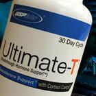USP Labs Ultimate T Review