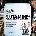 Max's Glutamine+ Review