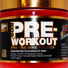 BSc K-OS Pre Workout Review