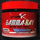 Dynamik Muscle Gamma Ray Review