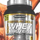 Muscletech Premium Gold 100% Whey Protein Review