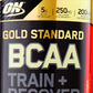 Optimum Nutrition Gold Standard BCAA Review