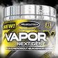 Muscletech Vapor X5 Next Gen Review