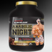 Max's Anabolic Night Review