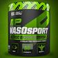 MusclePharm VasoSport Review