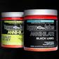 BPM Labs Annihilate vs Annihilate Black Label