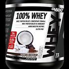 Giant Sports Giant Whey Review