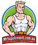 MrSupplement - Bodybuilding Supplements Australia Wide