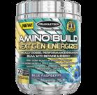 MuscleTech Amino Build Energized