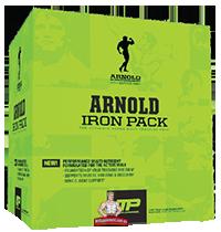 Arnold Schwarzenegger Iron Pack