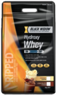 Black Widow Hydroxy Whey
