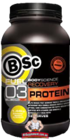 BSc Fuel Recovery Protein