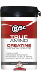 BSc True Amino Creatine