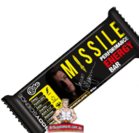 BSc Missile Performance Energy Bar