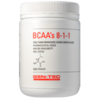 Gen-Tec BCAAs 8-1-1