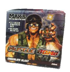 Maxs Muscle Bombs
