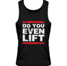 Mr Supplement Do You Even Lift Workout Singlet