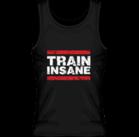 Mr Supplement Train Insane Workout Singlet