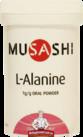 Musashi L-Alanine
