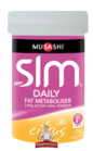 Musashi SLM Daily Fat Metaboliser