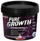 Muscle Nutrition Pure Growth