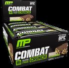 MusclePharm Combat Crunch Bar