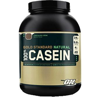 Optimum 100% Natural Casein