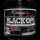 Platinum Labs Black Ops