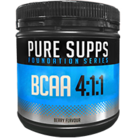 Pure Supps 4-1-1 BCAA
