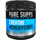 Pure Supps Creatine Monohydrate