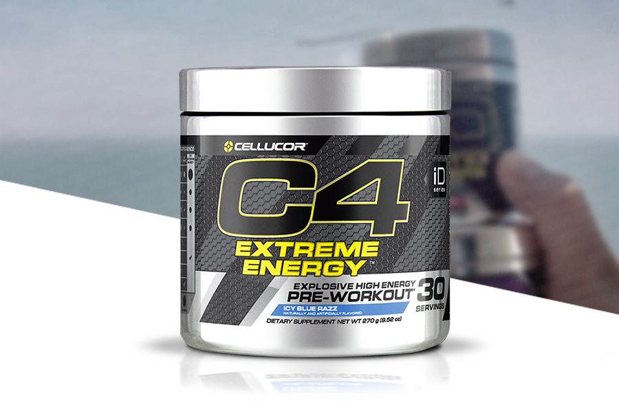 Image result for c4 extreme energy