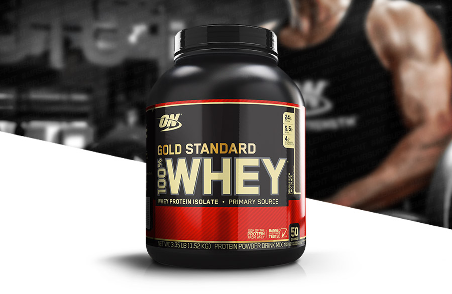 886977a74 Optimum Nutrition 100% Gold Standard Whey Protein is a great tasting whey  protein blend that mixes easily with a variety of flavours.