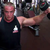 Seated Dumbbell Side Lateral Raise - Phase 1